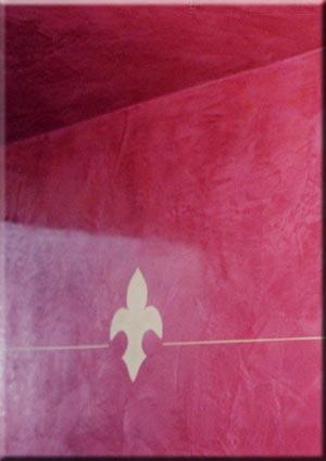 stucco veneziano vorteil einmal und nie wieder renoviert. Black Bedroom Furniture Sets. Home Design Ideas